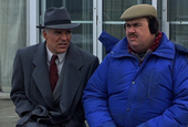 The Morning Watch: The Lost Version of 'Planes, Trains & Automobiles', Tour Walt Disney's Office & M