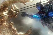 'Power Rangers' Trailer: It's Morphin Time!