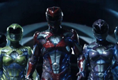 VOTD: 'Power Rangers' Trailer Gets Remade as Original Series Opening Credits