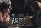 The Morning Watch: 'The Queen's Gambit' Chess Analysis, Stuntmen React to 'Hard Target' & More