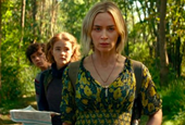 'A Quiet Place Part II' Joins the Spring Blockbuster Exodus, Shifts Back to September 2021