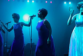 'Respect' Clip: Jennifer Hudson Belts Out Aretha Franklin's Iconic Song
