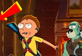 The Morning Watch: 'Rick and Morty' Season 5 Premiere Easter Eggs, Stuntmen React to 'Walker, Texas