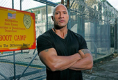 'Rock and a Hard Place' Trailer: Dwayne Johnson Helps Give Convicts a Second Chance