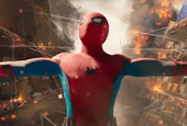 'Spider-Man: Homecoming' Trailer: Tom Holland Swings Back Into Action