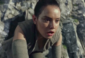 'Star Wars: The Last Jedi' Is Not Coming to San Diego Comic-Con 2017