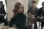 'The Queen's Gambit' Broke Viewership Records for Netflix, Seemingly Encouraging the Entire World to