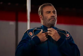 'Trading Paint' Trailer: John Travolta is a Washed-Up Race Car Driver
