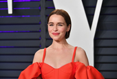 Emilia Clarke Discusses Surviving Life-Threatening Brain Aneurysms During Her Early Game of Thrones