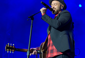 The Trailer for Justin Timberlake's 'Man of the Woods' Album Is Here and It's Very Earthy