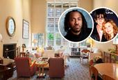 Art World Superstar Rashid Johnson Drops $9 Million on Manhattan Townhouse