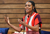 Gabrielle Union on Building a Brand as a '40-Year-Old Black Woman from Nebraska'