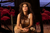 Broadway Review: 'The Rose Tattoo' Starring Marisa Tomei