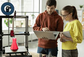 Where to Discover 3D Printer Projects for your Business