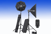 The Best Studio Lights for Photos and Video