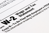 5 Tips to Get Ready for Filing W-2 and More