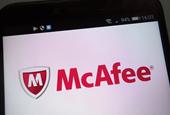 McAfee and Visa Form Partnership