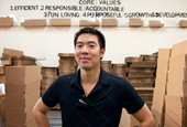 Spotlight: Milk & Eggs Startup Provides an Online Farmers Market in Los Angeles