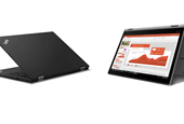 Lenovo Introduces ThinkPad L390 and L390 Yoga Laptops with Business Users in Mind