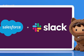 Salesforce Acquires Slack