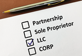 Should I Start My Business as a Sole Proprietor or a Limited Liability Company?