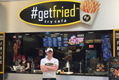 Spotlight: #getfried Fry Cafe Makes French Fries a Main Course