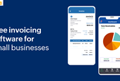 Zoho Invoice is Now Free to Empower Small Businesses