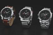 Garmin Changes Smartwatch from Geek Gadget to Status Symbol