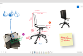 Can Microsoft's Whiteboard App for Windows 10 Devices Help Your Team Collaborate?