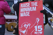 Does Your Small Business Support the Minimum Wage Increase?