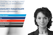 DecisionLink Unveils ValueCloud for Sales