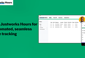 Justworks Launches Time Tracking Management App for Business
