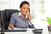 Telephone Screening and Etiquette Skills for Administrative Assistants