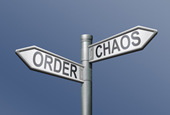 Build Structure out of Chaos (Part 4 of 4 Part Series)