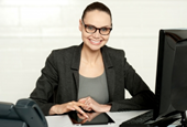 5 Qualities Companies Look for in a Good Administrative Assistant