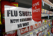 CDC officials worry that new flu vaccine recommendations could reduce use