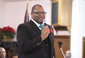 He gave up the NBA on the eve of a season 20 years ago. He's a pastor to this day.