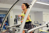 Ultra runner Susie Chan sets new 12-hour treadmill world record