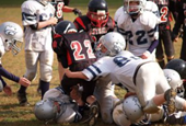 Complete rest until symptom-free after concussion may not be best for recovery