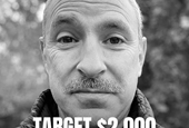 My #Movember Alex Trebek Tribute Moustache And Why I Almost Didn't Bother