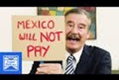 Former Mexican Presidnet Vicente Fox Is All Kinds of Hilarious