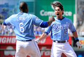 The Royals, Dead, Buried, Semi-Decomposed, Came Back To Beat The White Sox