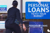 Consumer financial-hardship agreements slow but remain high