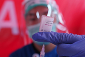 The Latest: Germany rolling out digital EU vaccination pass