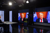 UN chief: World faces 'existential threats,' fragilities