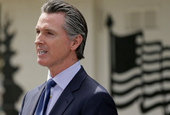 California lifts virus stay-at-home orders, curfew statewide