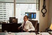 Wall Street Titan Takes Aim at Law That Tripped Him Up