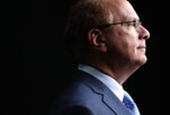Larry Fink of BlackRock Sets Bold Climate Goals for Corporate America