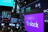 Salesforce's Talks to Buy Slack May Herald More Work-From-Home Deals