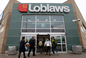 George Weston shakes up Loblaw management, looks to offload bakery division